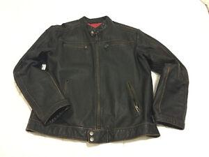 Lovin' Leather!!