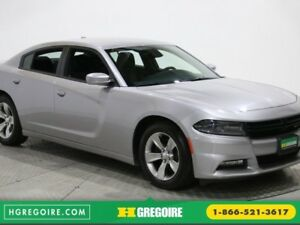 2016 Dodge Charger SXT RWD AUTO A/C BLUETOOTH MAGS