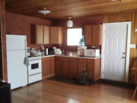 YEAR ROUND HOUSE CABIN FOR SALE
