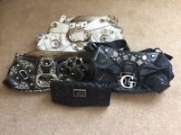 Guess hand bags