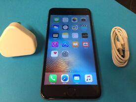 iPhone 6 Plus 16gb 02/Giffgaff