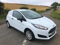 2013 Ford Fiesta Van 1.5TDCi ,NO VAT!!!
