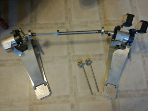 Trick pro 1v double pedal for sale