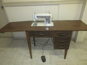 Kenmore Sewing Machine / Cabinet