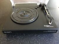Record Turntable (new& boxed)