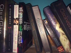 Urgent! Need gone! Large book collection