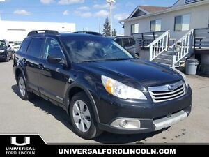 2011 Subaru Outback 2.5i Sport Limited Package w/Blueconnect Blu