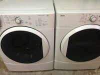 KENMORE HE2 Laveuse Secheuse Frontale Frontload Washer Dryer