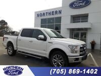 2017 Ford F-150 LARIAT 502A, 20's Sudbury Ontario Preview