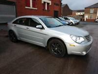 2007 Chrysler Sebring 2.0CRD Limited