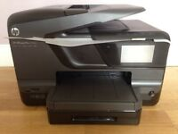 HP Officejet Pro 276dw MFP Colour Inkjet Printer Copier Scanner Fax CR770A