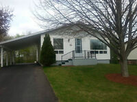 Home for sale in Sussex NB 3 Bedroom