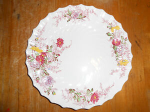24 place settings of discontinued Spode china dinnerware