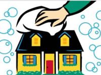 Home and Cottage cleaning , outdoor services