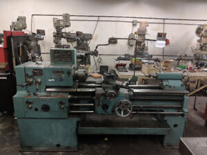 ENGINE LATHE FOR SALE $5,500