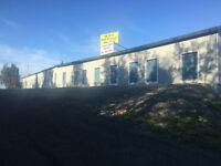 All Safe Self Storage/Clarenville- Storage Units for rent