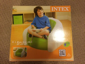 Intex Infatable Chairs