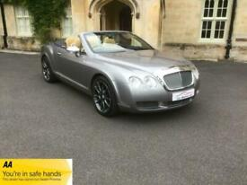 image for 2007 Bentley Continental GTC Auto Convertible Petrol Automatic