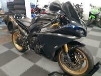 Yamaha YZF R1 bigbang very good condition