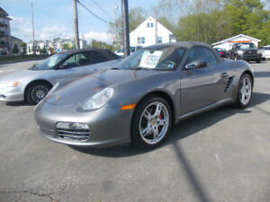 2006 Porsche Boxster S Convertible Only 101K SUPER CLEAN