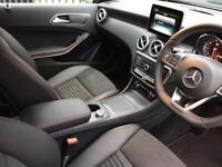 Mercedes-Benz A Class A 200 AMG LINE PREMIUM 2017-11-30