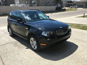 2007 BMW X3 i SUV -SOLD