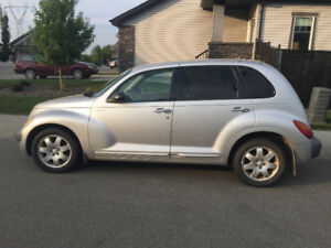 "2003 PT Cruiser ""Take me Home"""