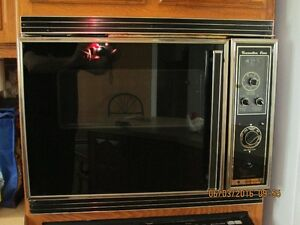 Four convection Jenn Air