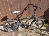 Avigo 20inch bmx bike
