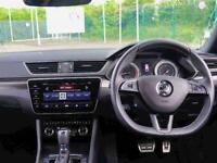 2019 Skoda Superb 2.0 TDI CR 190 Sport Line Plus 4X4 5dr DSG Auto Estate Diesel