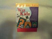 Discovery Toys Wiz Kidz Game