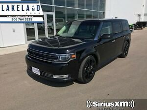 2016 Ford Flex Limited  - SiriusXM - $241.03 B/W