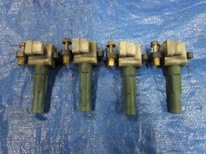 JDM Subaru Impreza WRX EJ205 Ignition Coils 2002-2005
