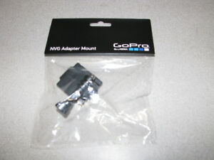 GoPro NVG Adapter Mount