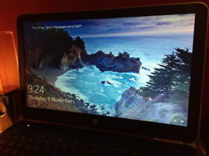 HP Pavilion Notebook Portable Laptop (Sale or Trade)