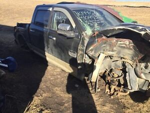 Parting out 2003-2015 Dodge Ram 1500