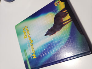 Used Book in good condition