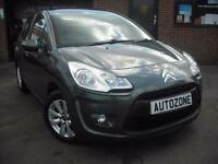 Citroen C3 VTR Plus HDi 5dr DIESEL MANUAL 2010/10