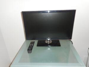 Télé Samsung HDMI  (Dvd HDMI)