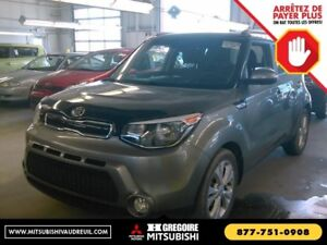 2014 Kia Soul EX Auto A/C Bluetooth Sieges-Chauf Cruise USB/MP3