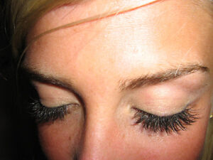 ADVANCED eyelash extension course, regular, 3d or Russian Volume West Island Greater Montréal image 1