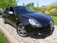 Alfa Romeo Giulietta Tb Multiair Exclusive Tct Hatchback 1.4 Semi Auto Petrol