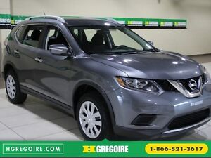 2015 Nissan Rogue S AWD AUTO A/C GR ELECT BLUETOOTH