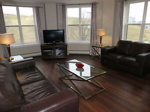 2 Bedroom Furnished Apartment - Available for December & Longer