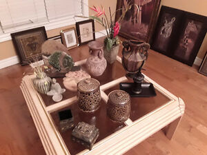 Moving Sale - Home Decor items