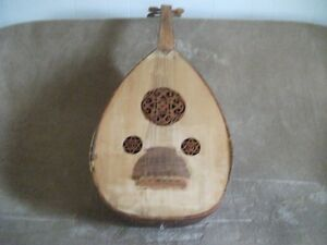 VINTAGE LUTE Kawartha Lakes Peterborough Area image 2