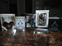 Assassin's Creed - Figurines - Jeux - Editions limitées