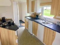 Static Caravan Clacton-on-Sea Essex 3 Bedrooms 8 Berth Willerby Eden 2012 St