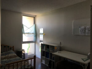 Room for Rent in 2 Bedroom Apartment - Downtown Halifax