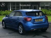 2016 Mercedes-Benz A Class A200d Sport Premium 5dr Auto Hatchback Diesel Automat